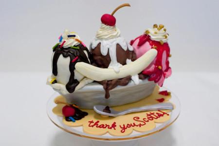 Studio Cake 2