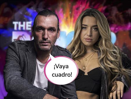 Profesor y alumna: El esperado reencuentro entre Rafa Méndez y Lola Índigo tendrá lugar en TVE once años después de 'Fama ¡A bailar!'