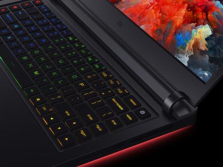 Mi Gaming Laptop 07
