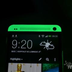 Foto 5 de 21 de la galería htc-one en Xataka Android