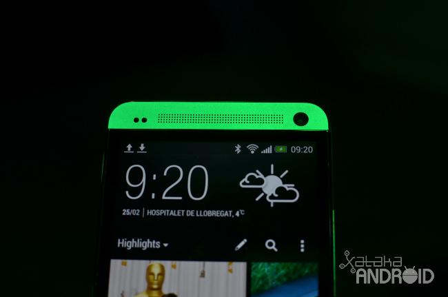 Foto de HTC One (5/21)