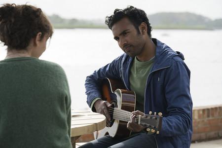 Yesterday Comedia Romantica De Danny Boyle Con Himesh Patel Y Lily James 3