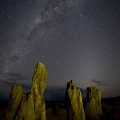 Foto 8 de 14 de la galería cielo-abierto en Xataka Ciencia