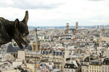Catedral De Notre Dame Imagenes Antes Del Incendio 15 De Abril 51