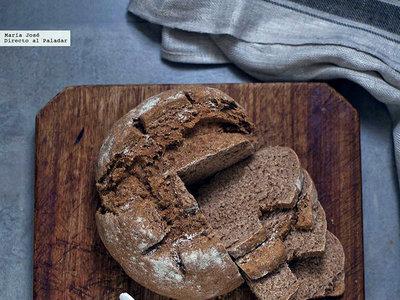 Pan integral de espelta y centeno, almejas al pil pil y mucho más en el menú semanal del 1 al 6 de mayo