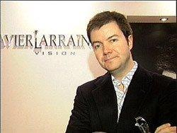Caja Madrid compra la marca de moda Javier Larraínzar