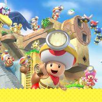 Todas las claves de la jugabilidad de Captain Toad: Treasure Tracker en su nuevo tráiler