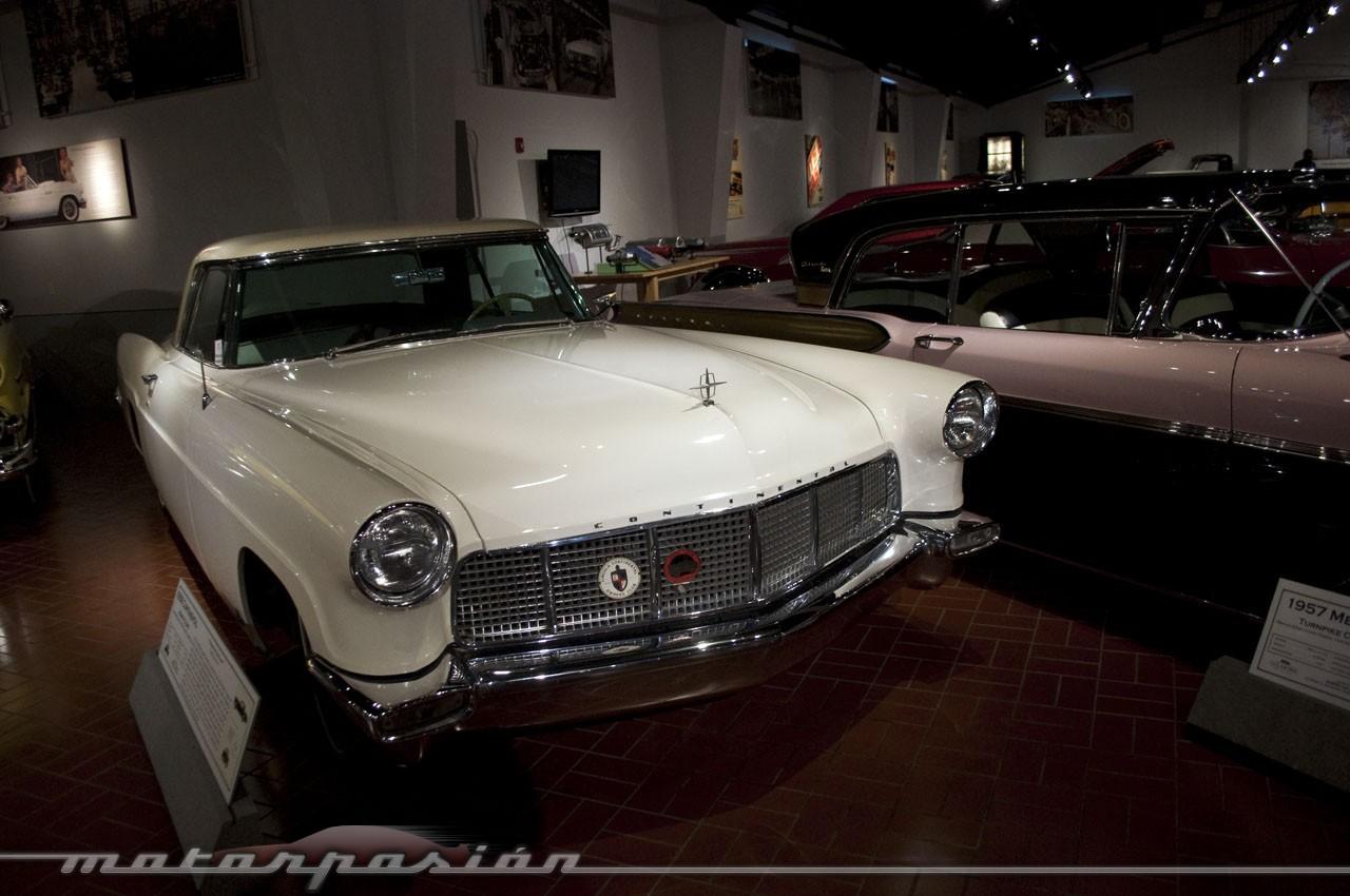 Foto de Gilmore Car Museum (25/61)
