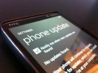 Windows Phone 7.5 Refresh a punto de llegar