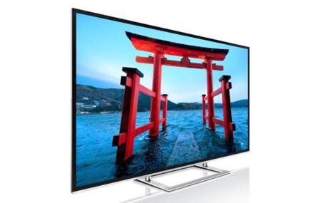 Toshiba L9 televisor UHD