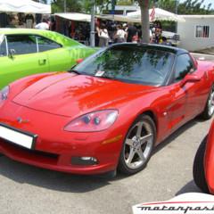 Foto 15 de 171 de la galería american-cars-platja-daro-2007 en Motorpasión