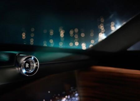 Rolls Royce 103ex Vision Next 100 Concept