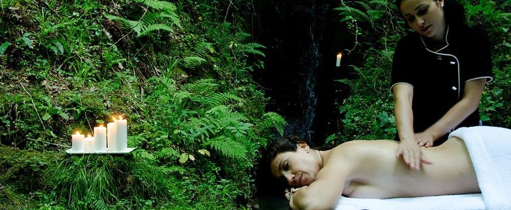 Foto de Hotel rural exclusivo: Tierra del agua (15/16)