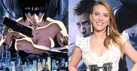 'Ghost in the Shell', la adaptación con Scarlett Johansson tiene nuevo guionista