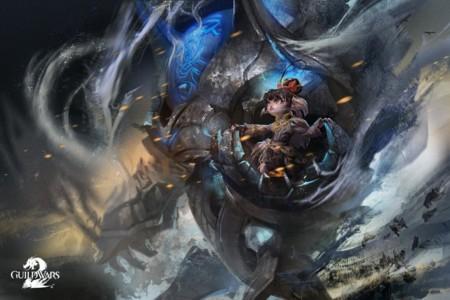 Desde las Sombras, la tercera temporada de Guild Wars 2, comenzará el 26 de julio