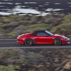 Foto 43 de 43 de la galería porsche-911-speedster-2019 en Motorpasión