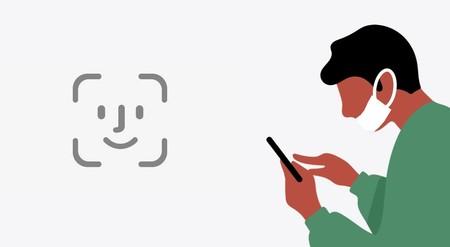 Cómo acelerar el desbloqueo del iPhone con mascarilla cuando se usa Face ID