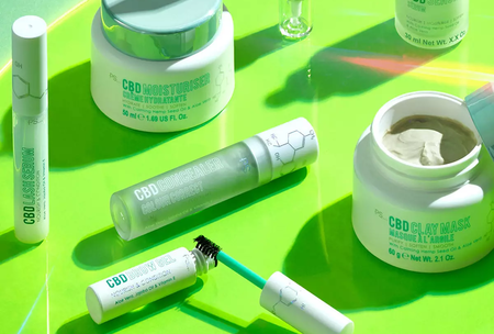 Primark lanza una colección de belleza con CBD y todo vale menos de 5 euros