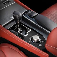 Foto 26 de 26 de la galería lexus-gs-450h-f-sport-2012 en Motorpasión