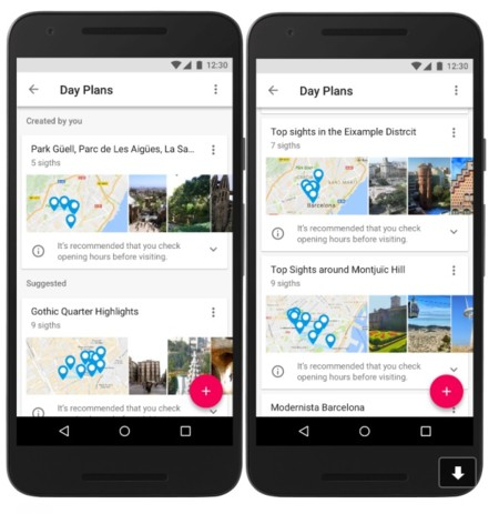 Google Trips 3