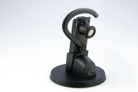 """El nuevo """"headset"""" de PS3 se presenta en sociedad"""