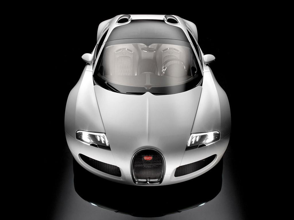 Foto de Bugatti Veyron Grand Sport (28/29)