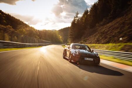 Porsche 911 Gt2 Rs Mathey Racing Nurburgring 004