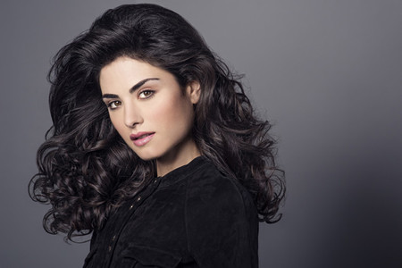 La colección Love is in the Hair de Maison Eduardo Sánchez para Leonor Greyl