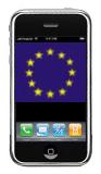 Novedades en el lanzamiento europeo del iPhone