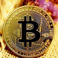 El bitcoin rebasa su máximo histórico y ahora su precio es de más de 66,000 dólares
