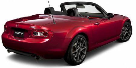 El nuevo Mazda MX-5 se presentará en septiembre