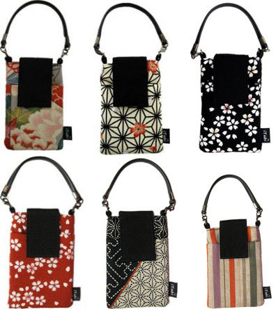 Fundas de kimono para tu iPhone 3G