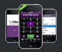 Viber, llamadas gratis desde el iPhone
