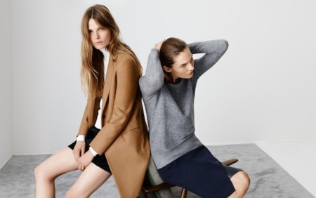 13 prendas normcore para crear look sencillos para la Navidad 2014