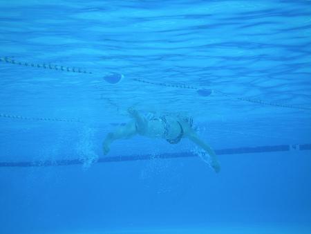 nadar-correr