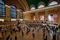Grand Central Station, mucho más que una estación de paso