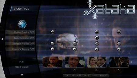 Qué podemos encontrar en un disco Blu-Ray, análisis