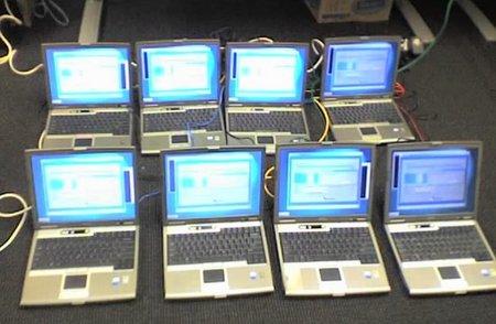 Clonación de equipos como sistema de copia de seguridad