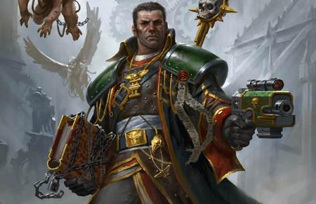 Los creadores de El hombre en el castillo preparan una serie de televisión de imagen real de Warhammer 40.000