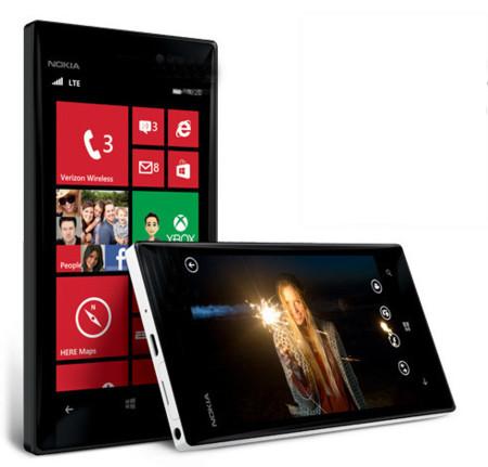 Turno para la estabilización óptica del Nokia Lumia 928