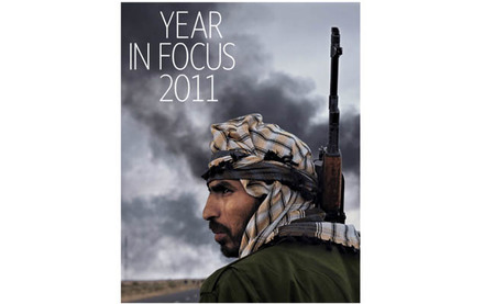Year In Focus 2011: Un anuario fotográfico y gratuito editado por Getty Images