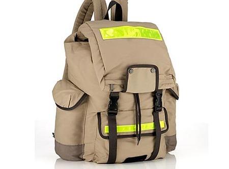 La mochila perfecta para el verano es de Marc Jacobs