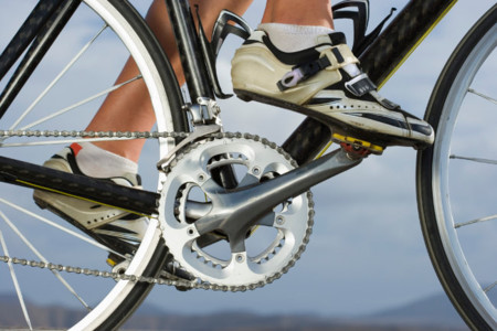 Quiero practicar ciclismo ¿necesito zapatillas específicas?