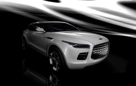 Lagonda Concept