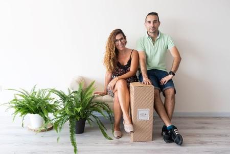 Laura Gonzalez Y Felipe Fontanet