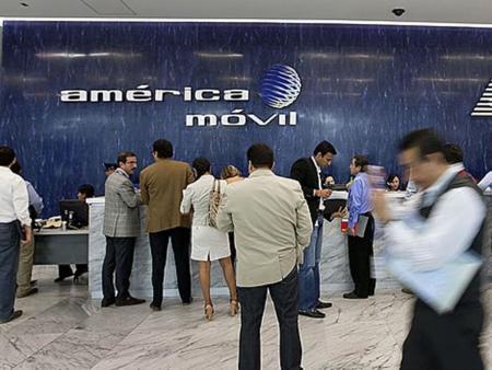 América Móvil se divide, la compañía convoca a asamblea extraordinaria