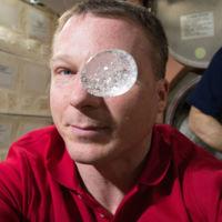 Este sorprendente vídeo 4K grabado en el espacio sería imposible de ver en la Tierra