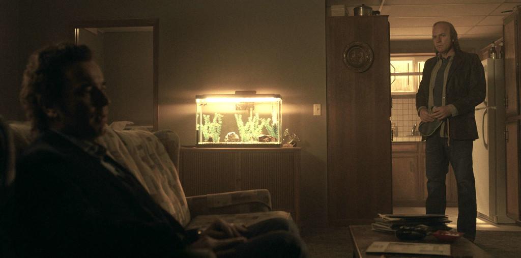Ewan McGregor en Fargo