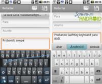 Cómo cambiar el teclado que usamos en Android