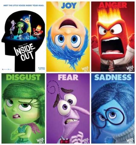 Cannes 2015 | 'Inside Out', las emociones de Pixar, el paro en Francia y la amistad según Garrel
